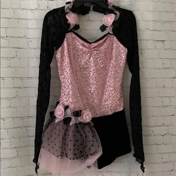 Dance costume - jazz or tap